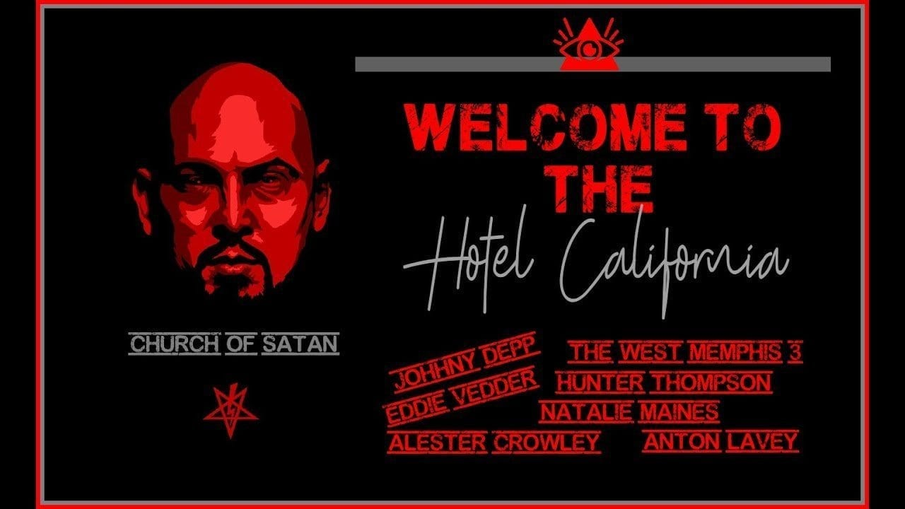 Welcome To Hotel California The Rise Of Lucifer